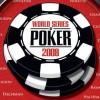 World Series of Poker 2008: Battle for the Bracelets artwork