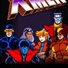 X-Men: The Arcade Game artwork