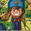 Dragon Warrior Monsters 2: Cobi's Journey (XSX) game cover art
