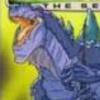 Godzilla: The Series (XSX) game cover art