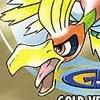 Pokemon Gold Version (XSX) game cover art