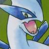Pokemon Silver Version artwork