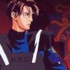 Resident Evil Gaiden artwork