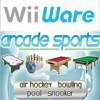 Arcade Sports (XSX) game cover art