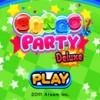 Bingo Party Deluxe (XSX) game cover art