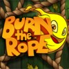 Burn the Rope (XSX) game cover art