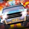 Emergency Mayhem artwork