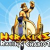 Heracles Chariot Racing (XSX) game cover art