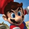 New Play Control! Mario Power Tennis artwork