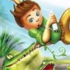 Pitfall: The Big Adventure (Wii) artwork
