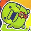 Tamagotchi Party On! artwork