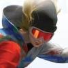 Triple Crown Championship Snowboarding (XSX) game cover art