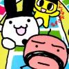 64 de Hakken! Tamagotchi Minna de Tamagotchi World artwork