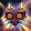 The Legend of Zelda: Majora's Mask artwork