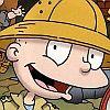Rugrats: Scavenger Hunt artwork