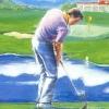 Top Player's Golf artwork
