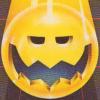 Munchman (TI-99) artwork