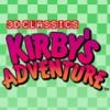 3D Classics: Kirby's Adventure (XSX) game cover art
