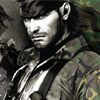 Metal Gear Solid: Snake Eater 3D artwork