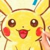 Pokémon Art Academy artwork