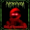 Phasmophobia: Hall of Specters 3D (XSX) game cover art