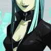 Shin Megami Tensei: Devil Summoner - Soul Hackers (3DS) artwork