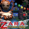 ZARA the Fastest Fairy (XSX) game cover art