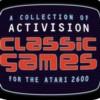Activision Classic Games artwork