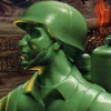 Army Men 3D (XSX) game cover art