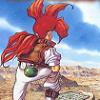 Azure Dreams (XSX) game cover art