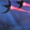 Colony Wars III: Red Sun artwork