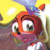 Crash Bandicoot: Warped artwork