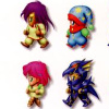 Final Fantasy V (XSX) game cover art