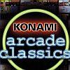 Konami Arcade Classics (XSX) game cover art