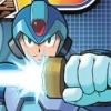 Mega Man X6 (XSX) game cover art