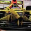 Monaco Grand Prix (XSX) game cover art