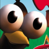 Mort the Chicken (XSX) game cover art