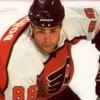 NHL '99 artwork