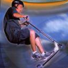 Razor Freestyle Scooter artwork
