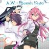 A.W.: Phoenix Festa (XSX) game cover art
