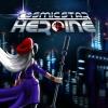 Cosmic Star Heroine (XSX) game cover art
