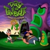 Day of the Tentacle Remastered (XSX) game cover art