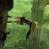 Gravity Rush artwork