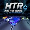 HTR+ Slot Car Simulation artwork