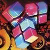 Lumines: Electronic Symphony artwork