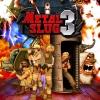 Metal Slug 3 artwork