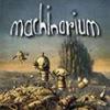 Machinarium (XSX) game cover art
