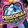 Persona 4: Dancing All Night artwork
