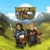 Rollers of the Realm (XSX) game cover art
