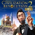 Sid Meier's Civilization Revolution 2 Plus artwork
